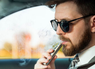 The most important advantages of electronic cigarettes