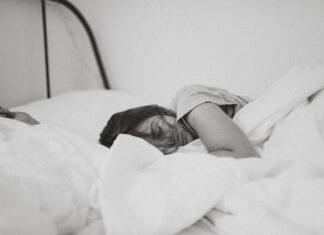 How to go to sleep?