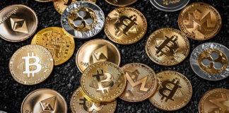 cryptocurriencies