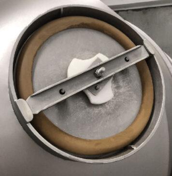 Butchers machinery